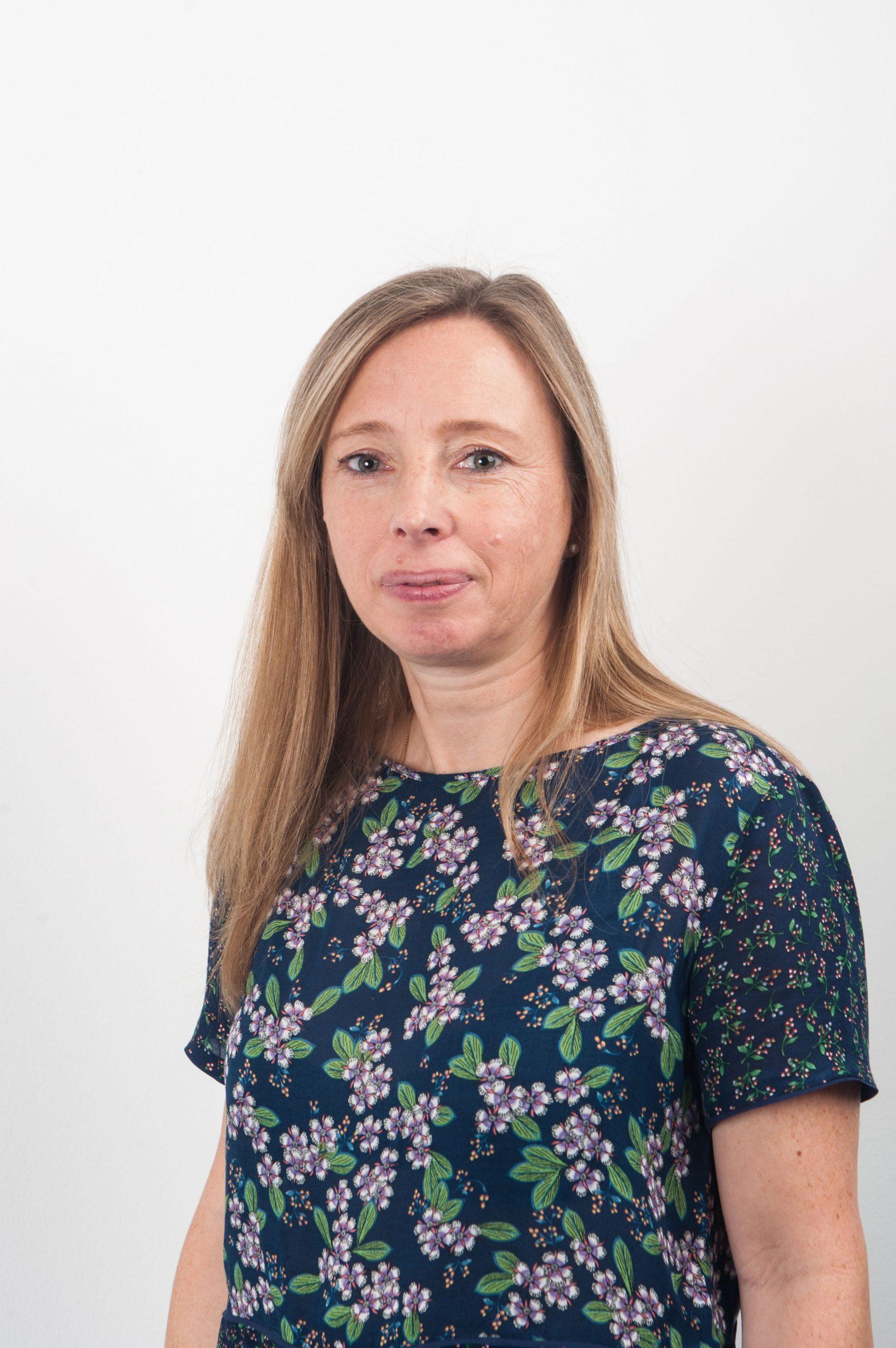 Sandra Heinzlreiter - Administration