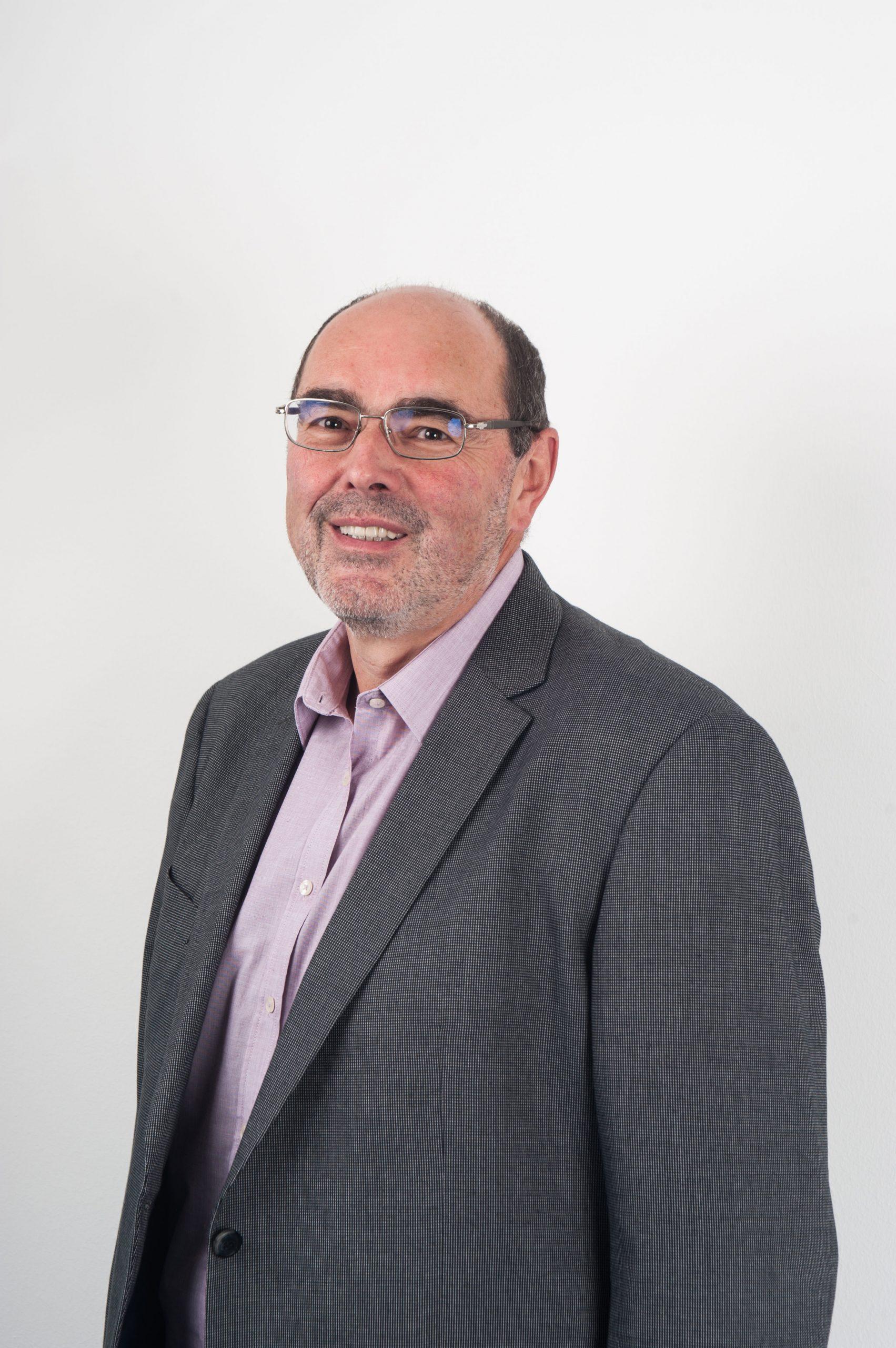 Andreas Duyvenbode - Kundenbetreuung ORLANDO WAWI