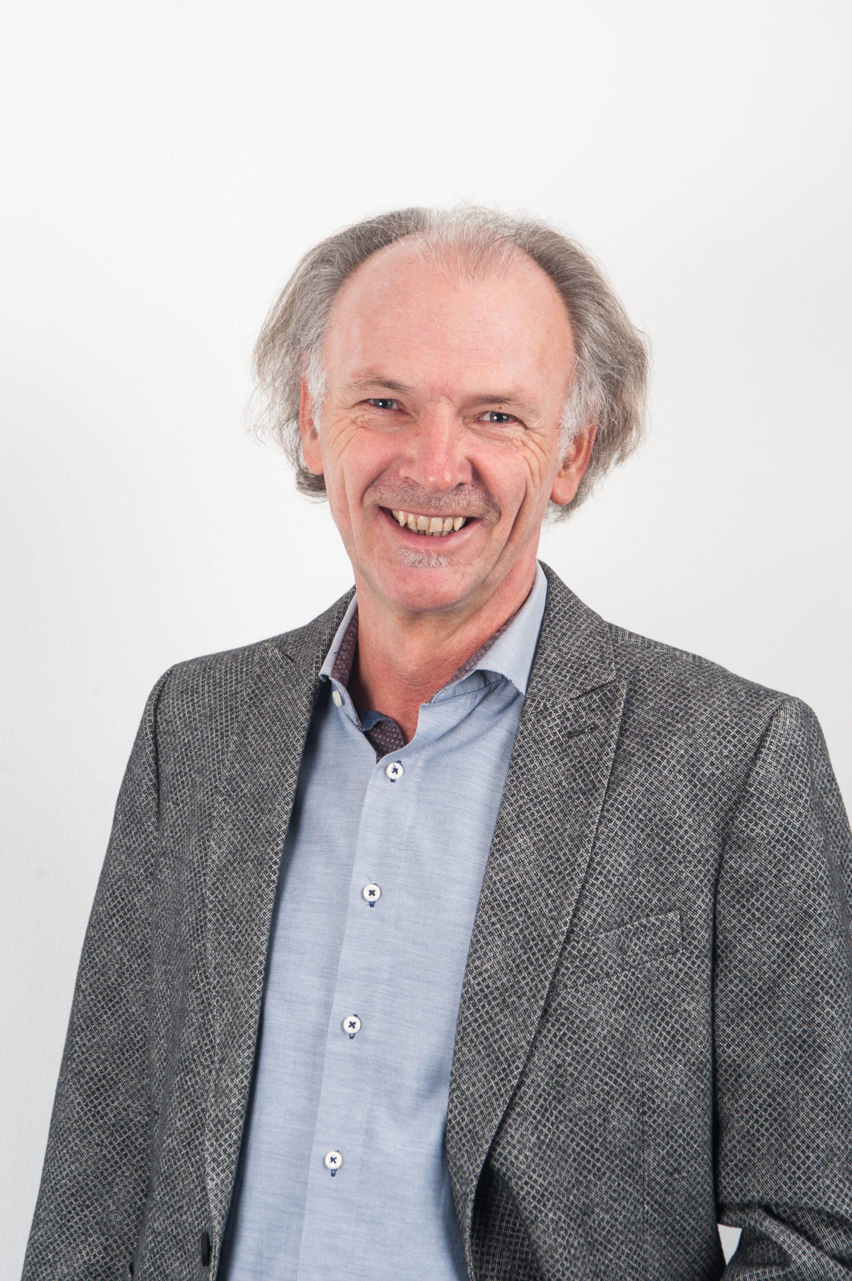 Kurt Demberger - Geschäftsführender Gesellschafter