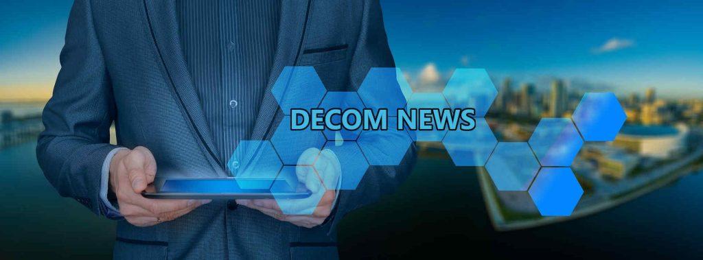 DECOM News