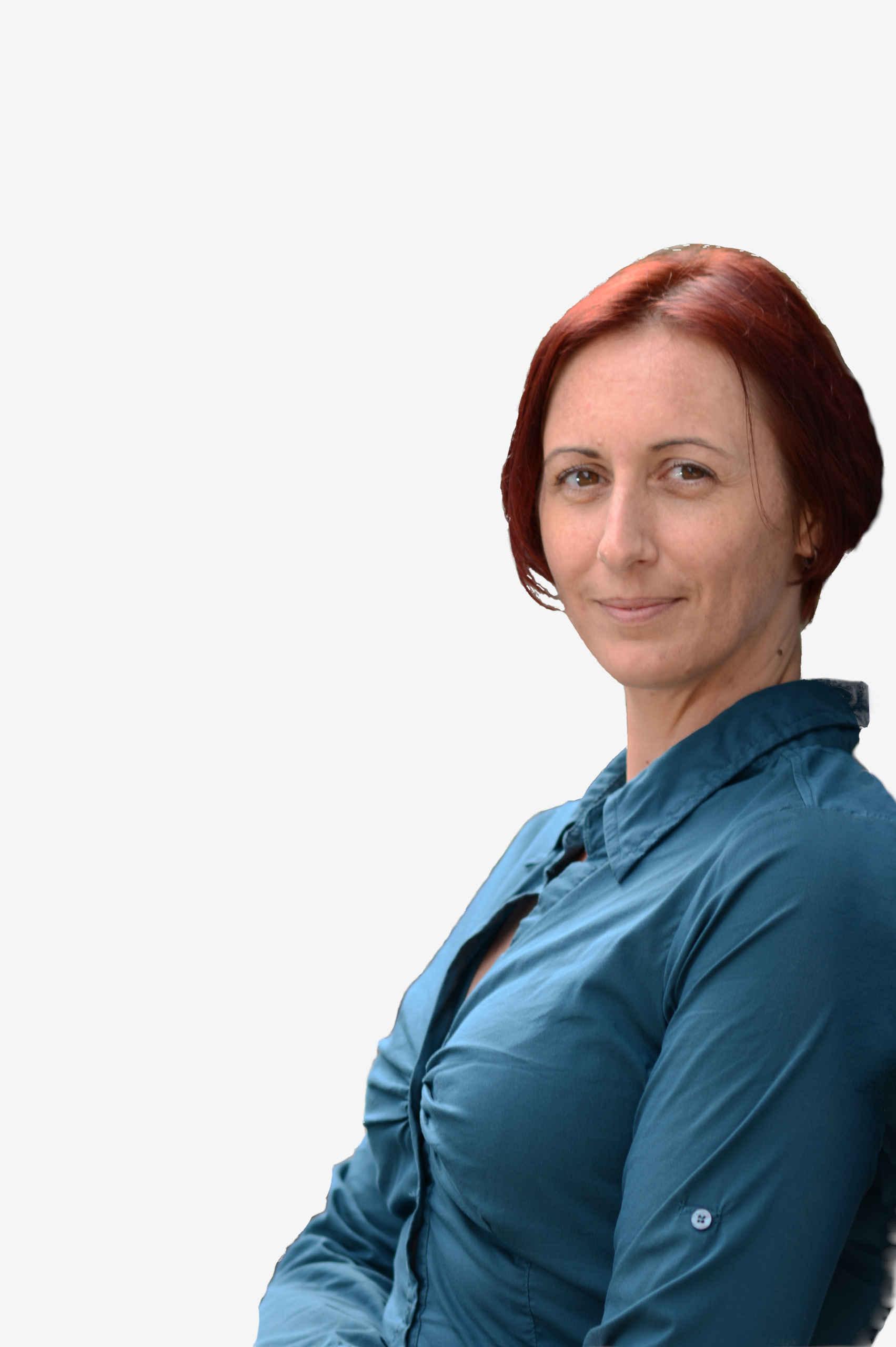 Sabine Mitteregger - Kundenbetreuung ORLANDO WAWI und Marketing
