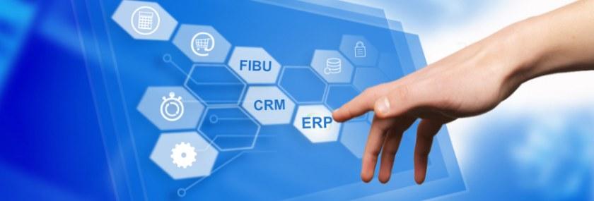 ERP System Module