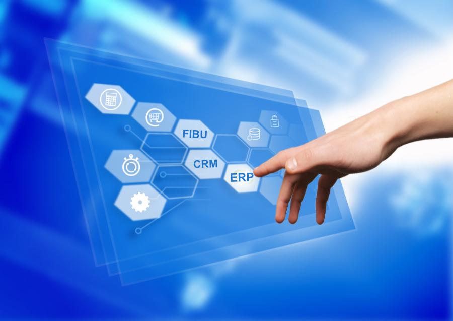 Digitalisierung von Geschäftsprozessen mit ORLANDO – Förderprogramm nutzen