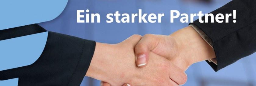 Ein starker Partner!