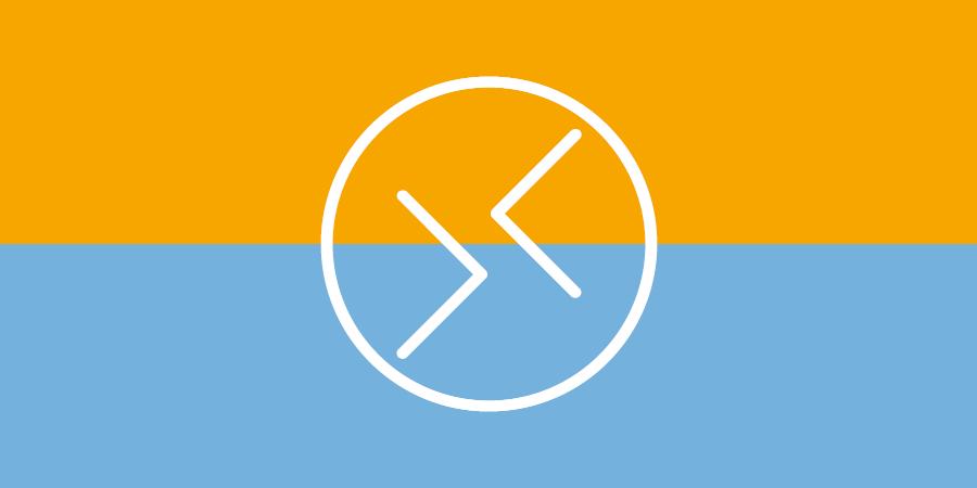 Netzwerktechnik - Symbol
