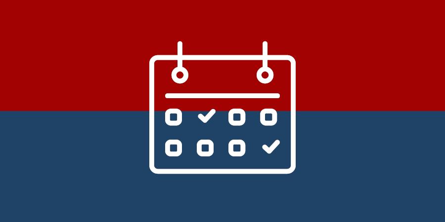 Warenwirtschaft - Kapazitäts- und Ressourcenplanung - Symbol