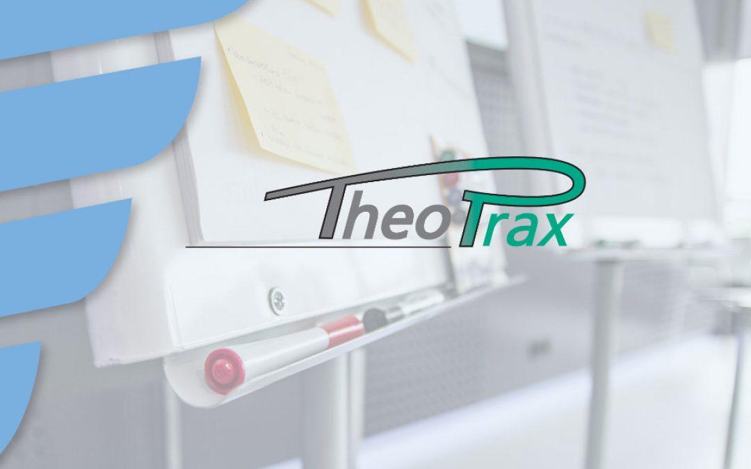 TheoPrax – Projektabschluss erfolgreich