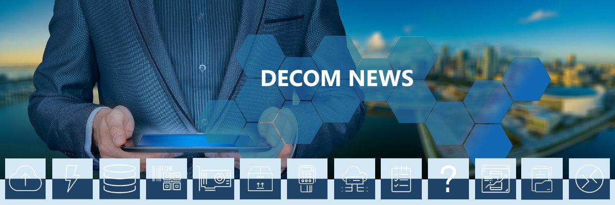 Decom - Newsletter - Image