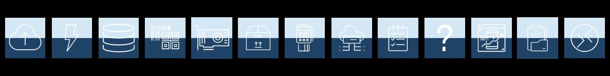 DECOM - Icons