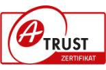 A Trust Logo