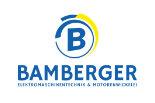 Bamberger Logo