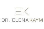 Dr. Elena Kaym Logo
