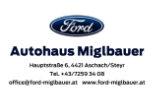 Autohaus Miglbauer Logo