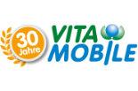 Vita Mobile Logo
